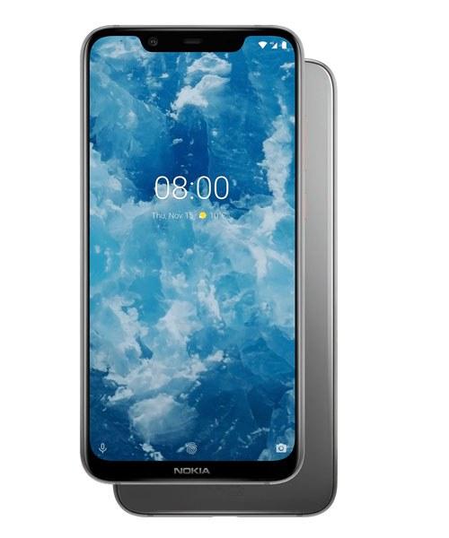 سعر ومواصفات Nokia 8.1