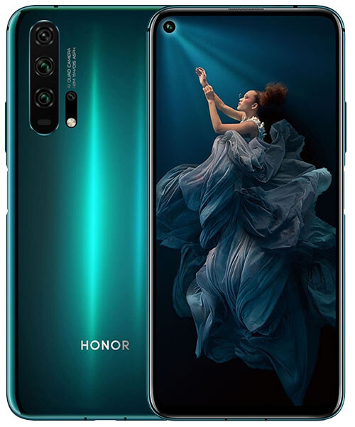 سعر و مواصفات هاتف Honor 20 Pro