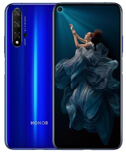 سعر و مواصفات موبايل Honor 20