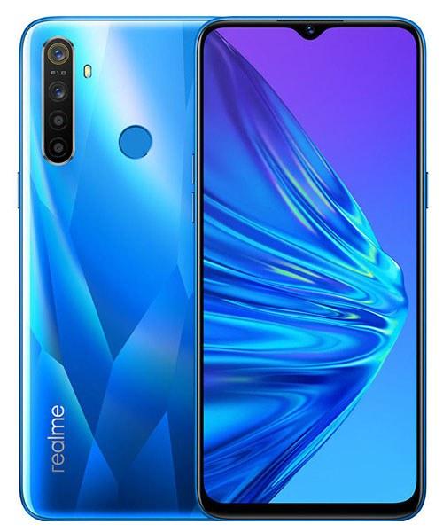سعر و مواصفات هاتف Realme 5
