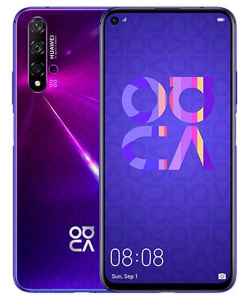 سعر و مواصفات هاتف Huawei nova 5T