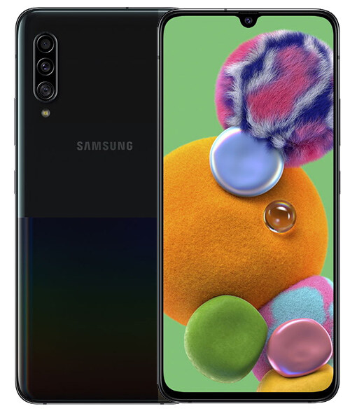 سعر و مواصفات هاتف Samsung Galaxy A90 5G
