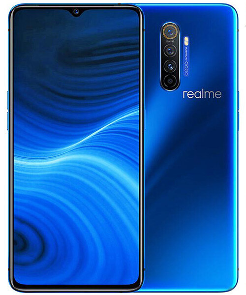 سعر و مواصفات هاتف Realme X2 Pro