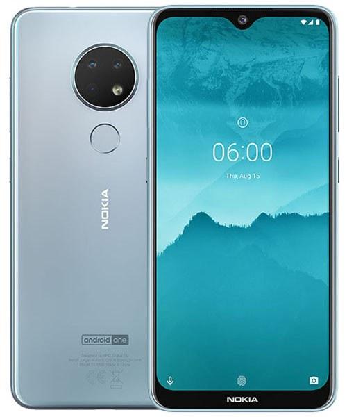 مواصفات موبايل Nokia 6.2