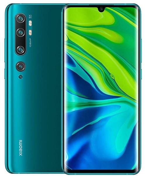 سعر و مواصفات هاتف Xiaomi Mi Note 10