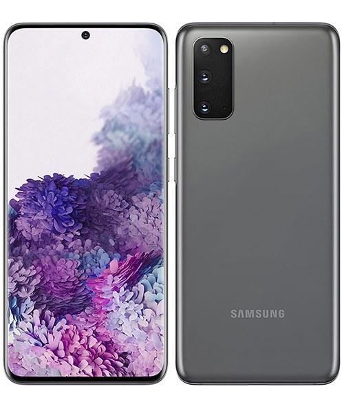 سعر ومواصفات هواتف Samsung S20