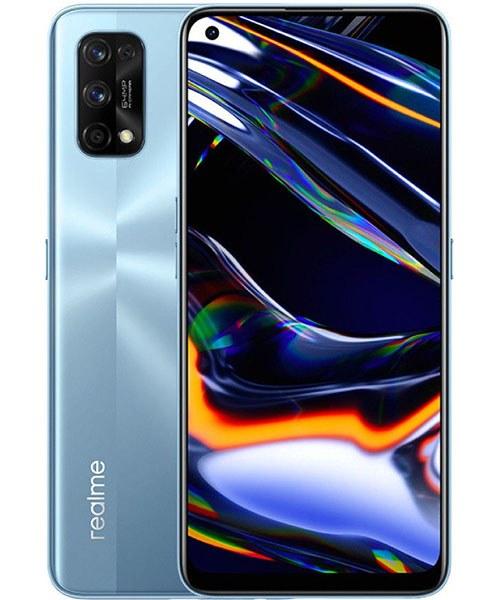 سعر و مواصافات موبايل Realme 7 Pro