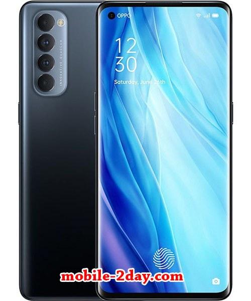 مواصفات هاتف Oppo Reno 4 Pro