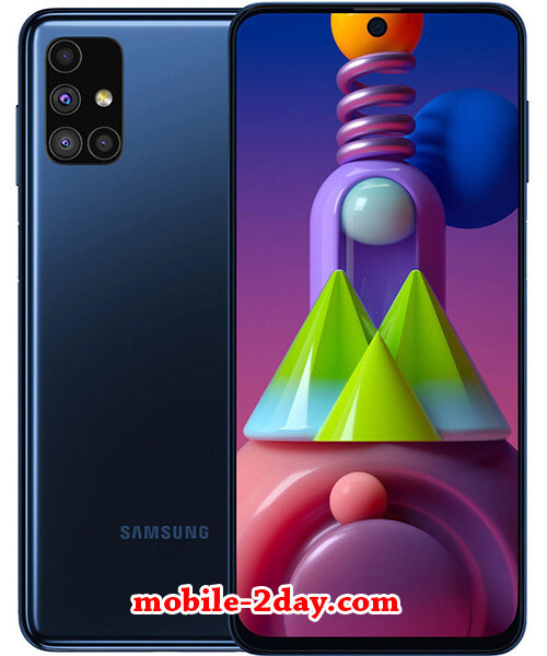 سعر و مواصفات هاتف Samsung Galaxy M51