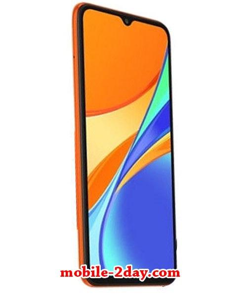 مواصفات هاتف Xiaomi Redmi 9C