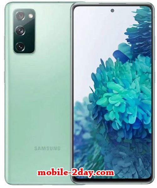 سعر و مواصفات هاتف Samsung Galaxy S20 FE