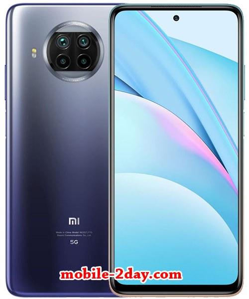 مواصفات هاتف شاومي مي 10 تي ليت Xiaomi Mi 10T Lite
