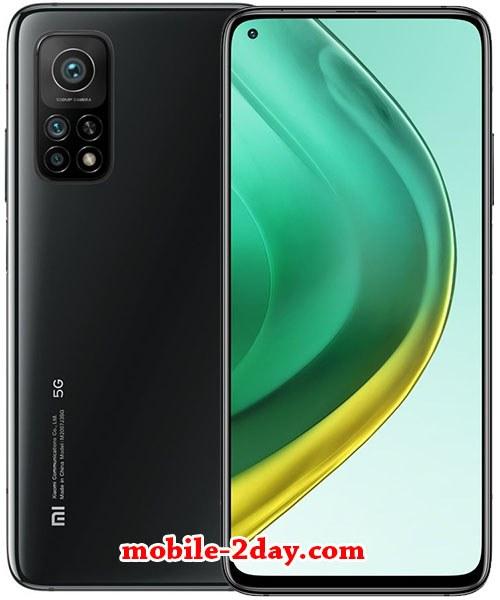 مواصفات هاتف شاومي مي 10 تي برو Xiaomi Mi 10T Pro