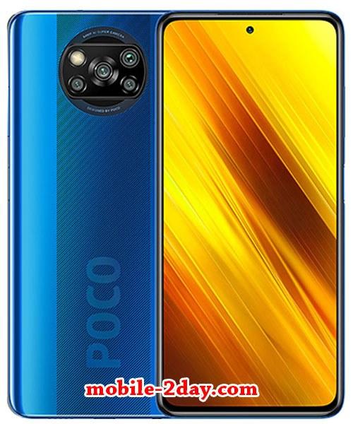 سعر و مواصفات هاتف Xiaomi Poco X3 NFC
