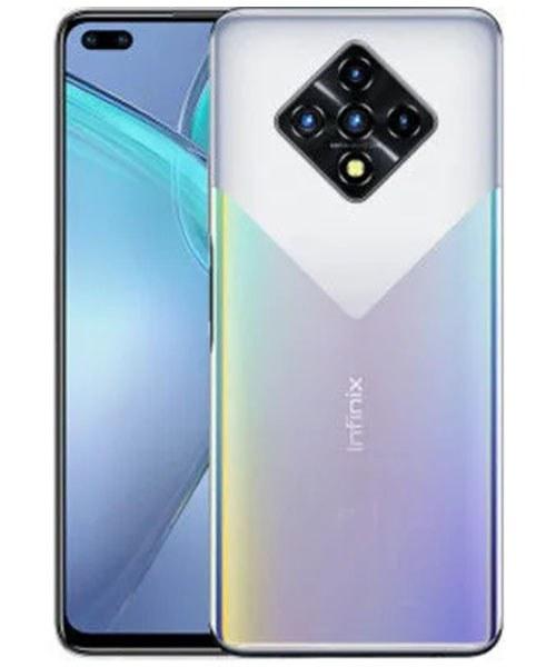 مواصفات هاتف Infinix Zero 8i