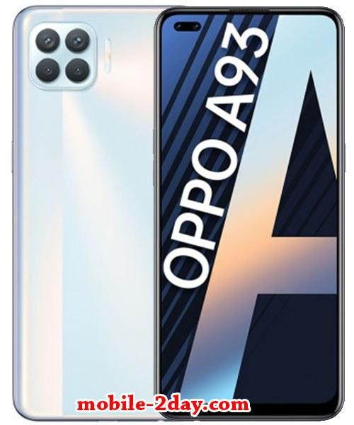 سعر و مواصفات هاتف Oppo a93
