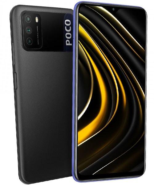 سعر و مواصفات هاتف Xiaomi Poco M3