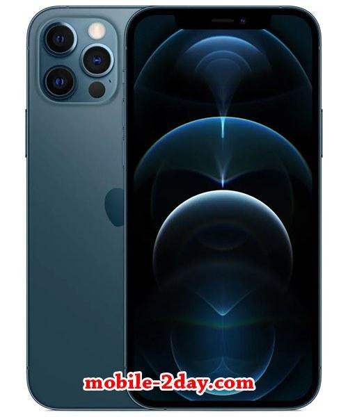 مواصفات هاتف أيفون 12 برو iphone 12 Pro