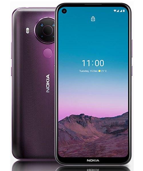 سعر و مواصفات موبايل Nokia 5.4