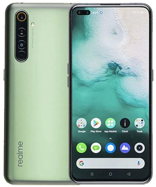 سعر و مواصفات هاتف Realme X50 Pro 5G