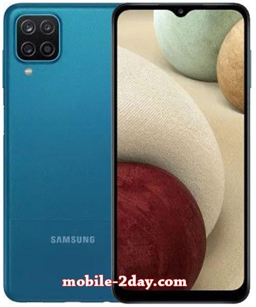 مواصفات سامسونج جالاكسي Samsung Galaxy A12