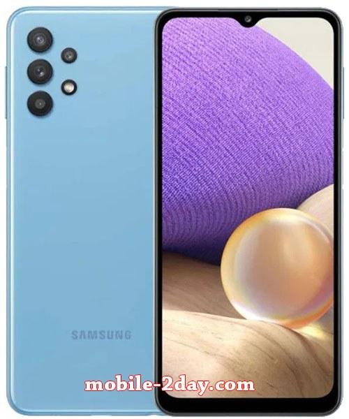 مواصفات Samsung Galaxy A32 5G