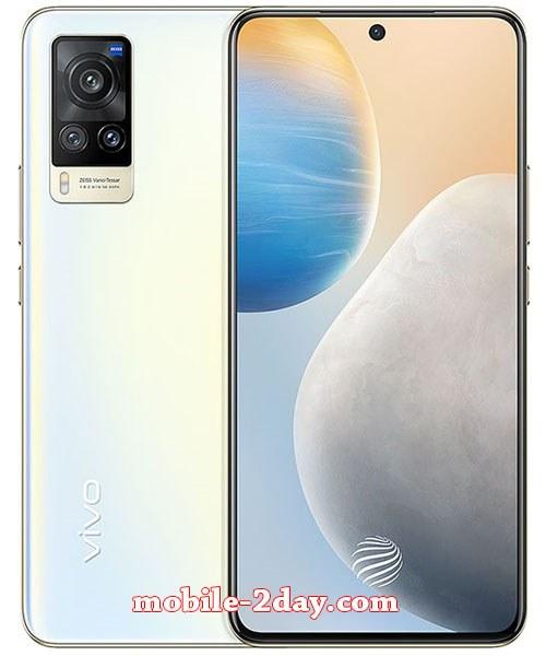 سعر و مواصفات Vivo X60 5G