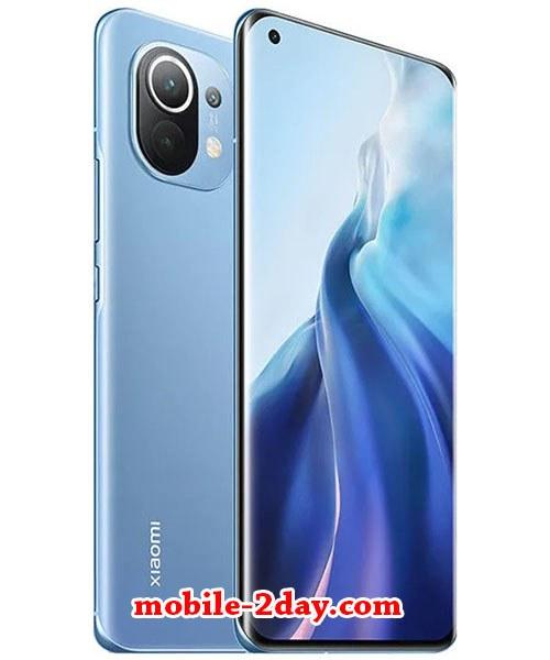 مواصفات هاتف شاومي مي 11 Xiaomi Mi 11